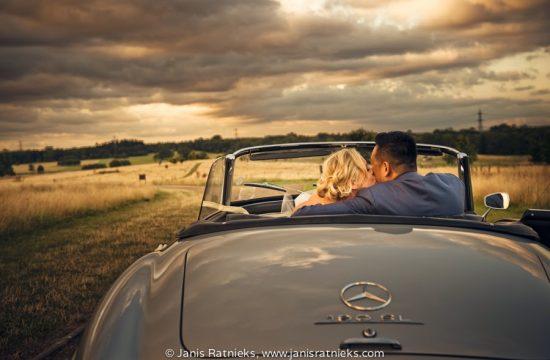 four seasons Hampshire wedding photographers