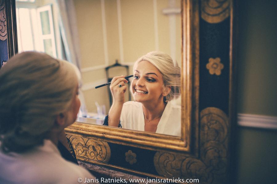 self made makeup
