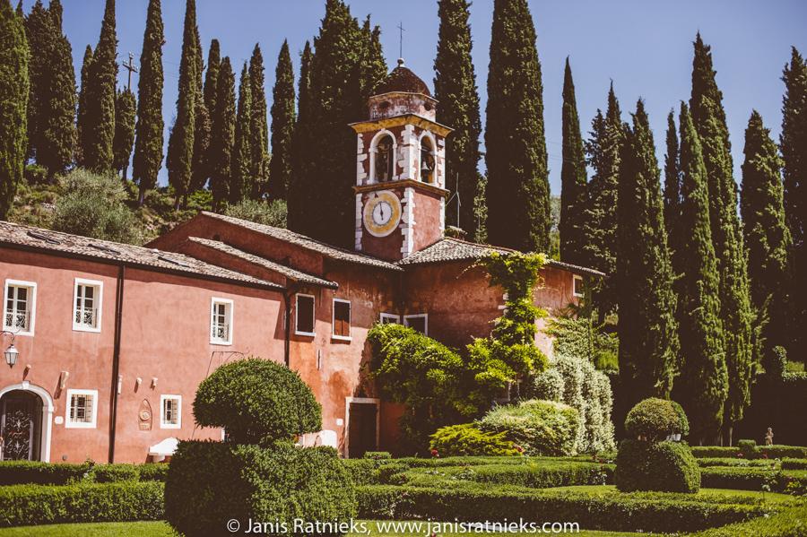 villa cordevigo wedding