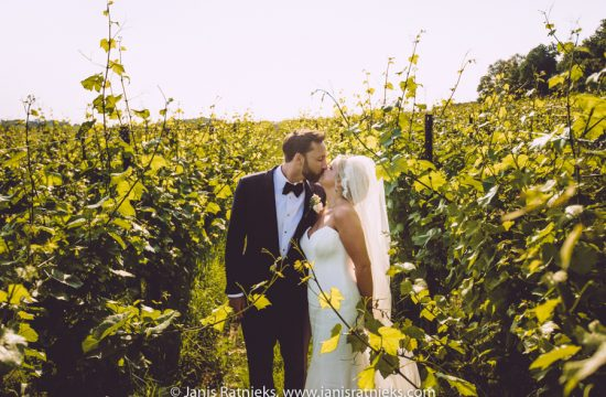 vineyard weddings Italy
