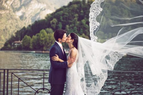wedding photographer Italy thumb