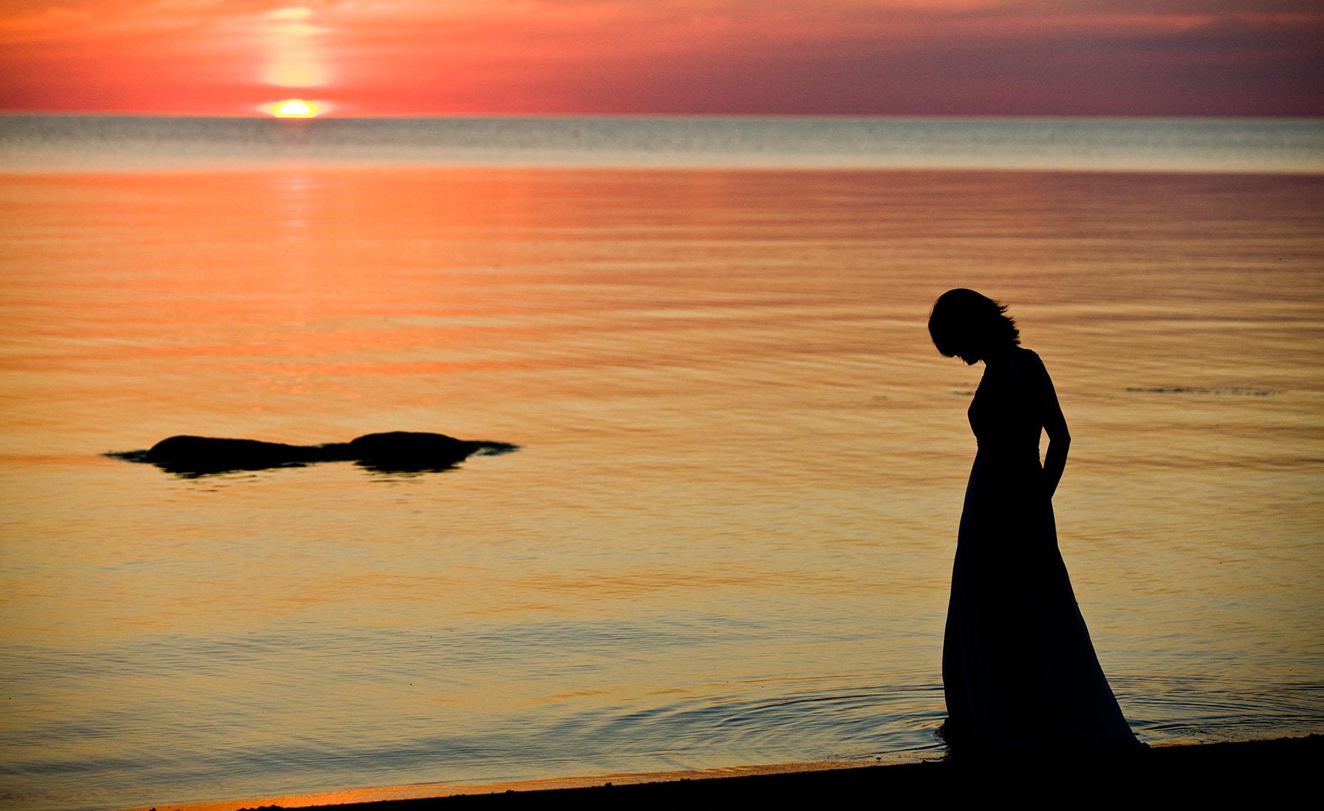 beach destiantion wedding photographer