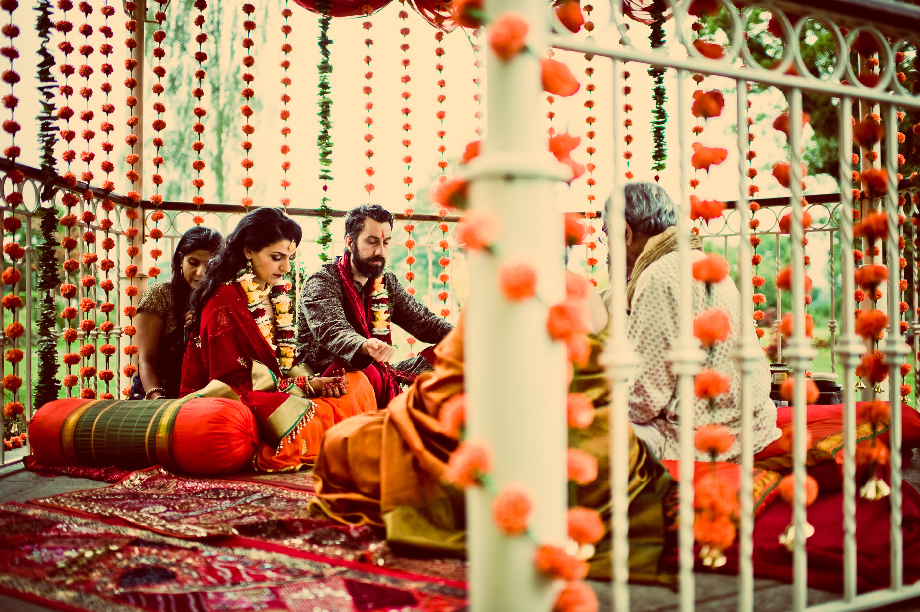 Hindu weddings UK