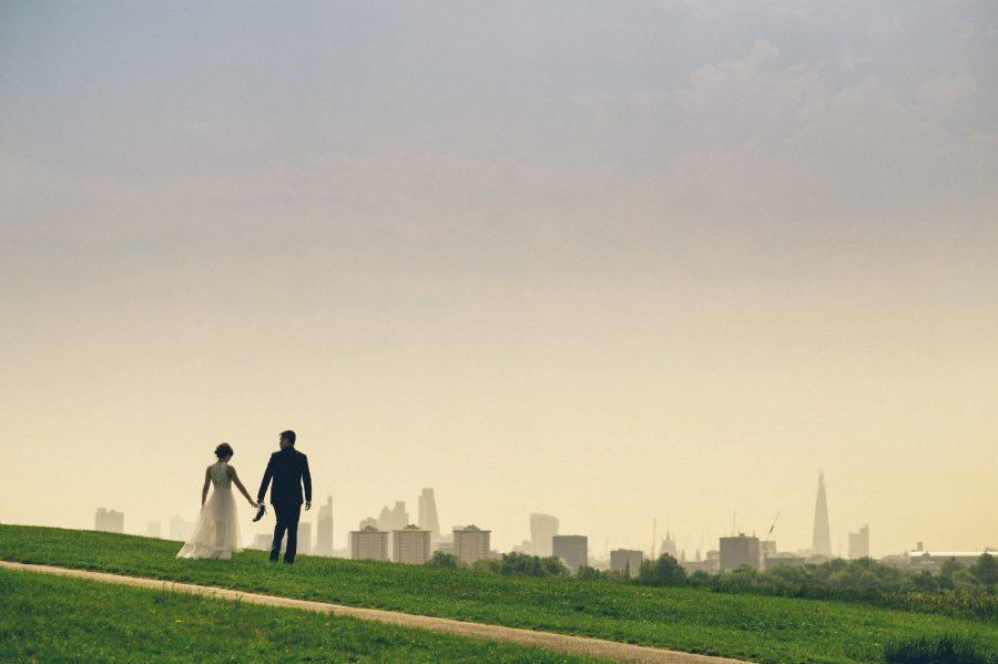 amazing London weddings