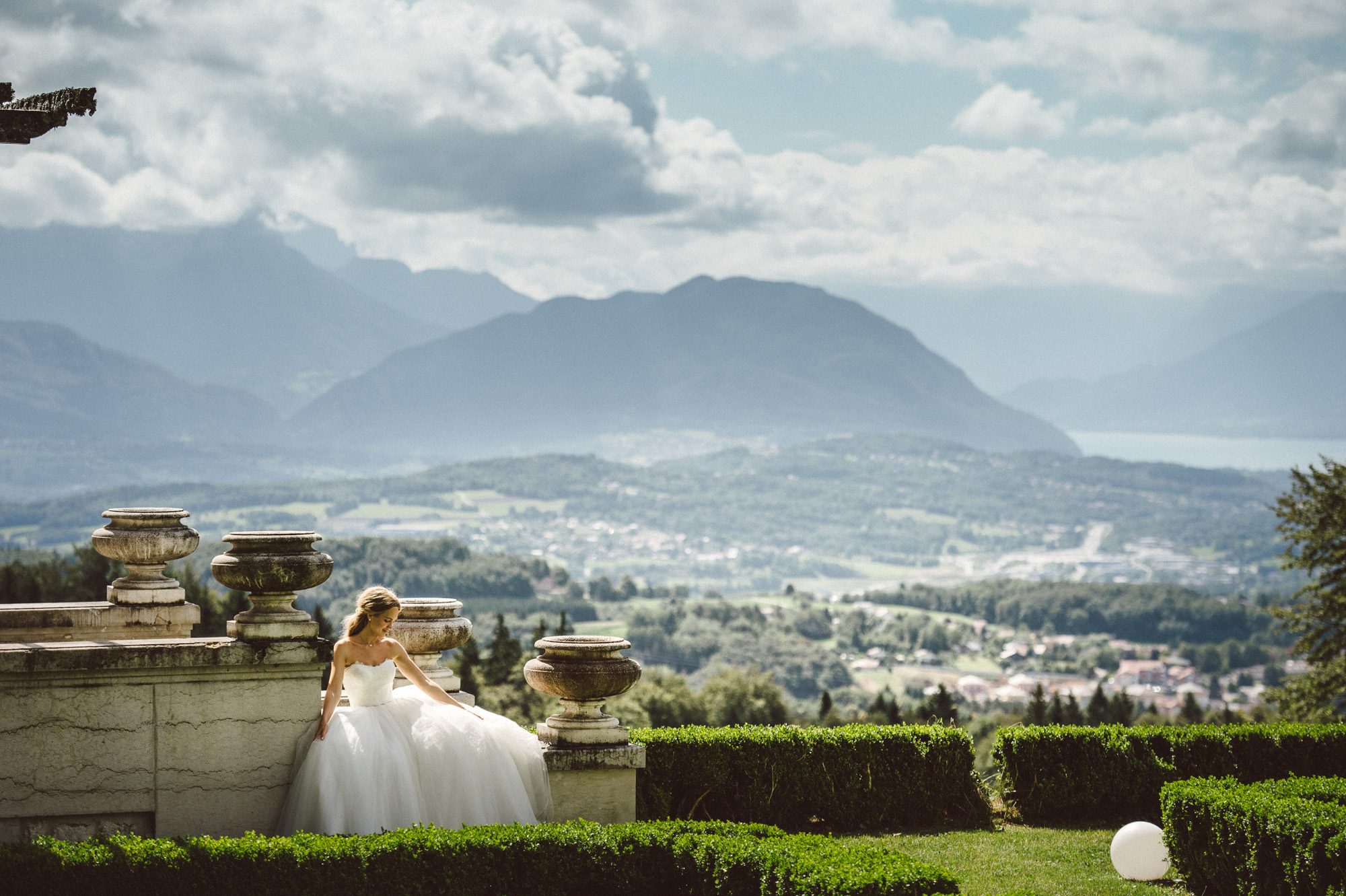 Rhone Alpes wedding photographer