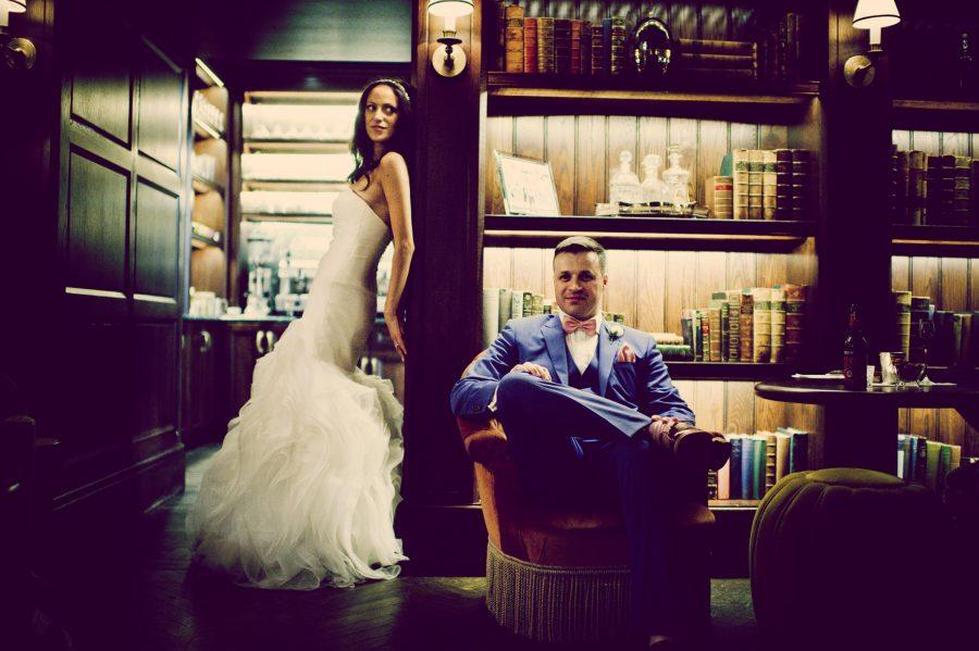 Rosewood London wedding photographer in London
