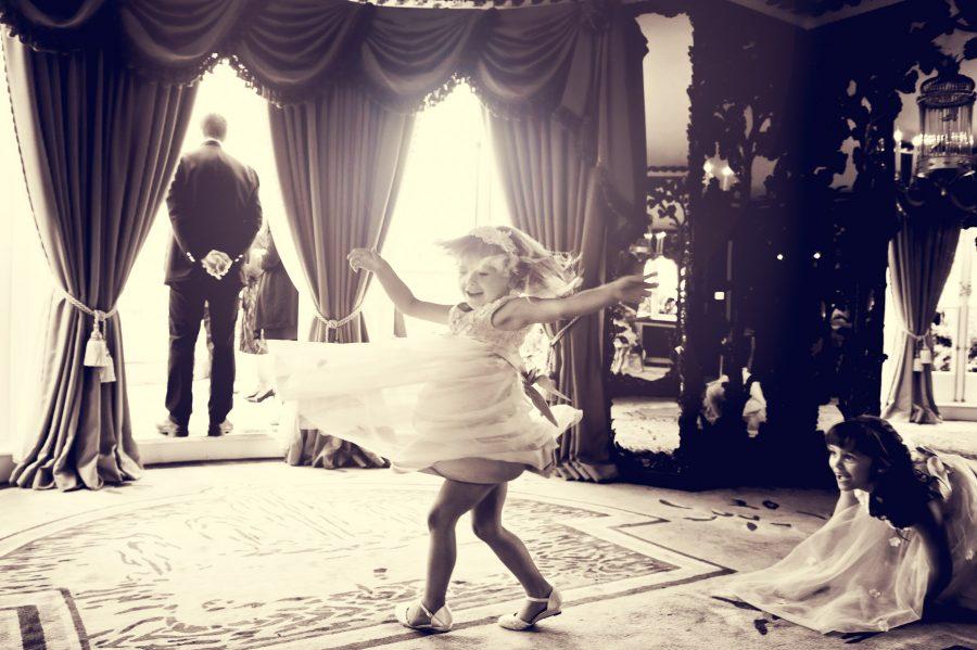 The Dorchester wedding photographers