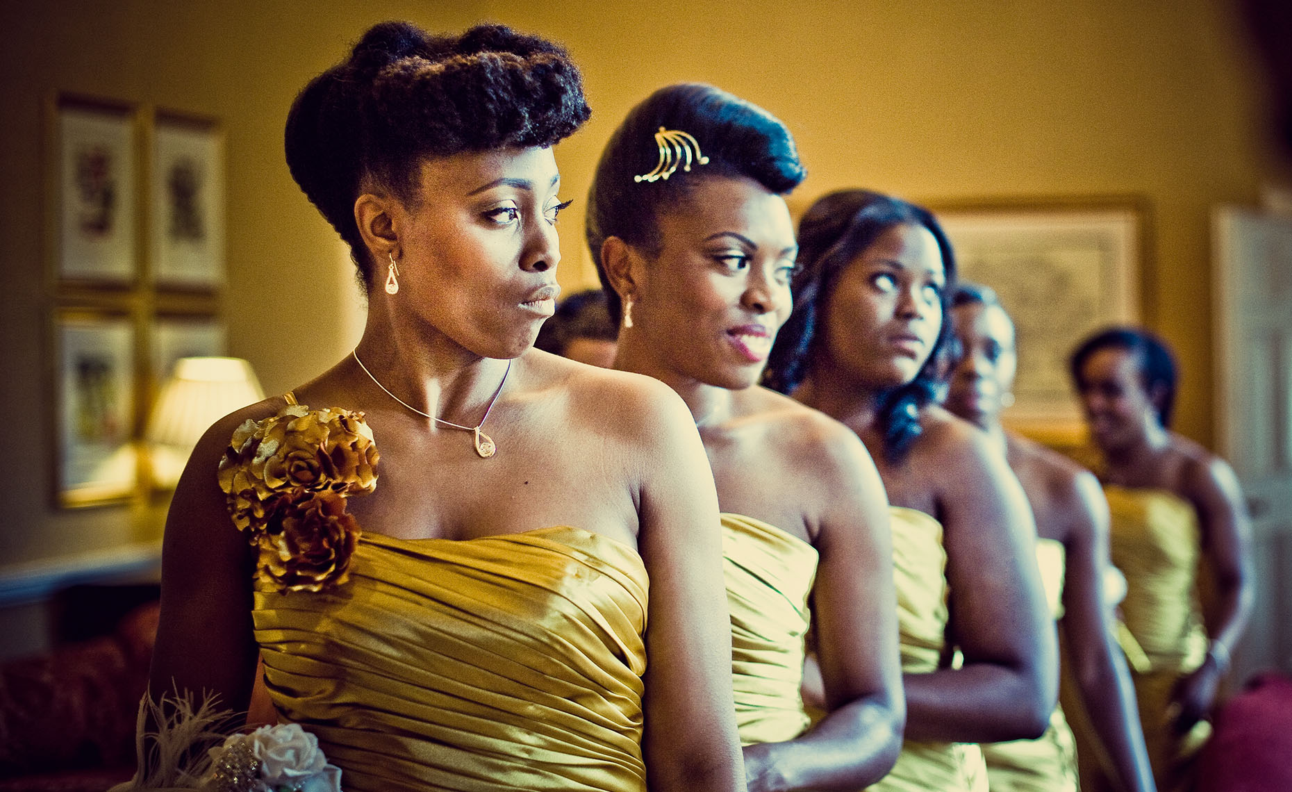 caribbean wedding in UK