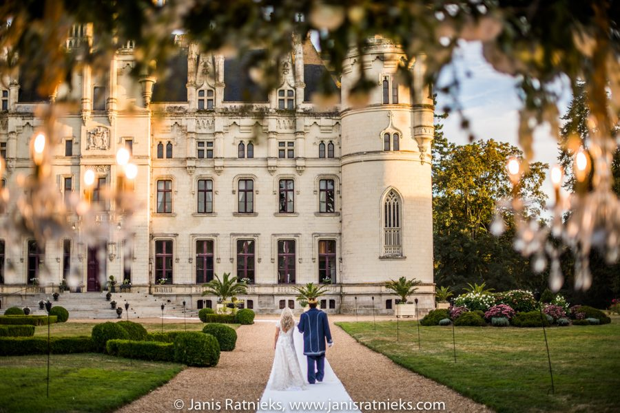 chateau wedding venues