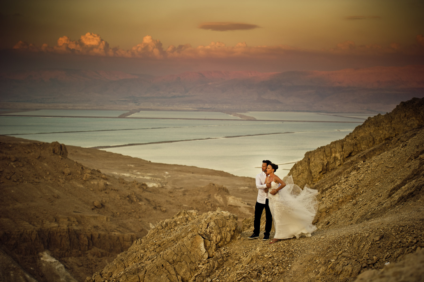 destination weddings photographer in Israel