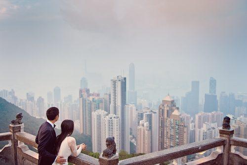 destination weding photographer in Hong Kong