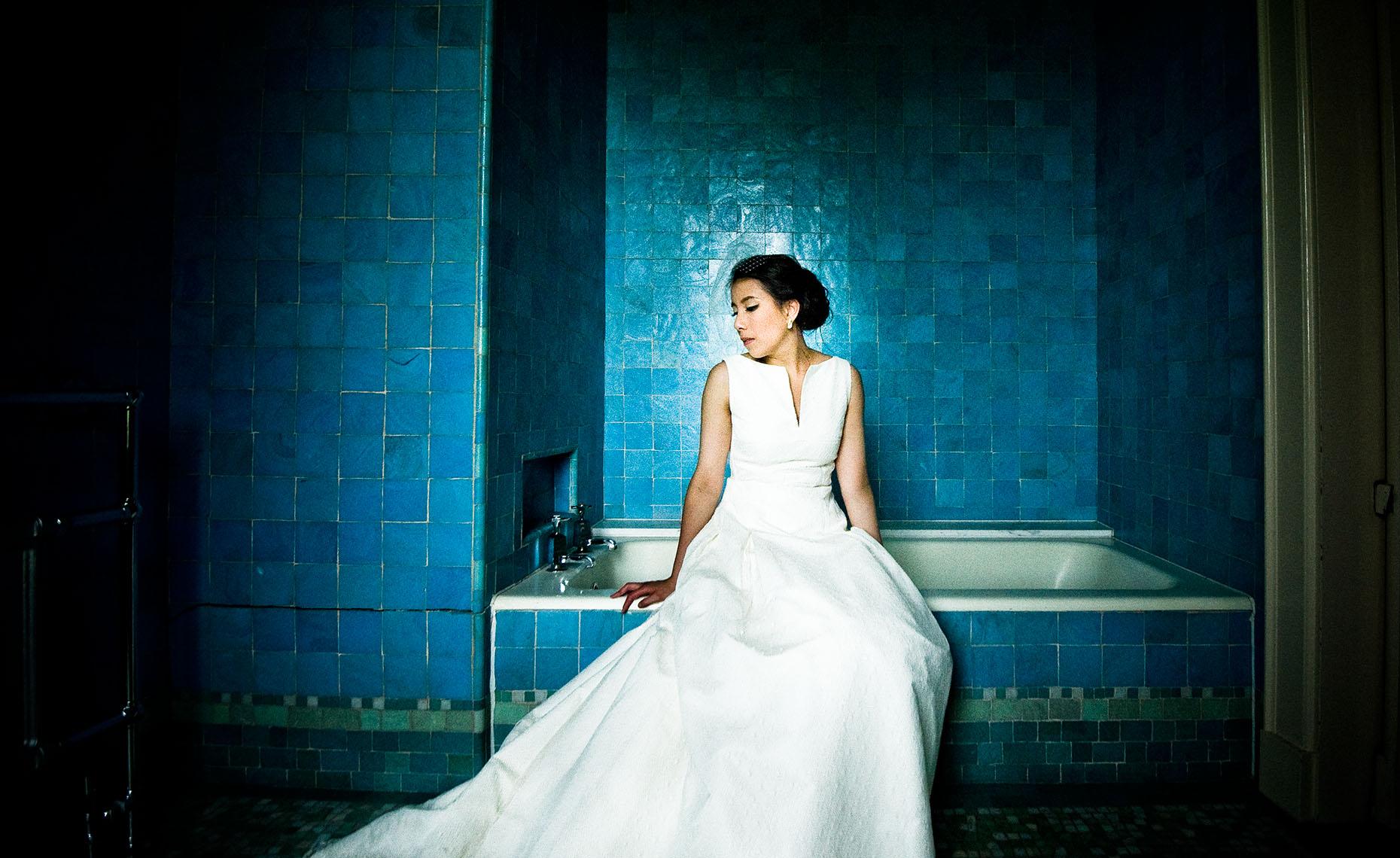 eltham palace wedding photographer in London