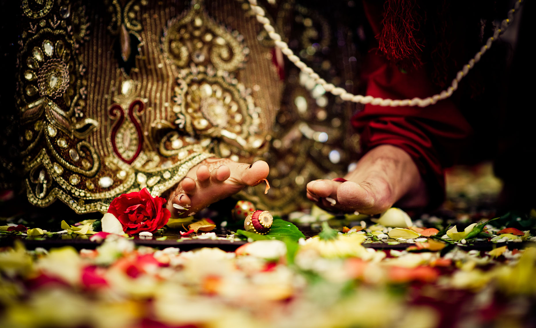 hindu wedding ceremony UK