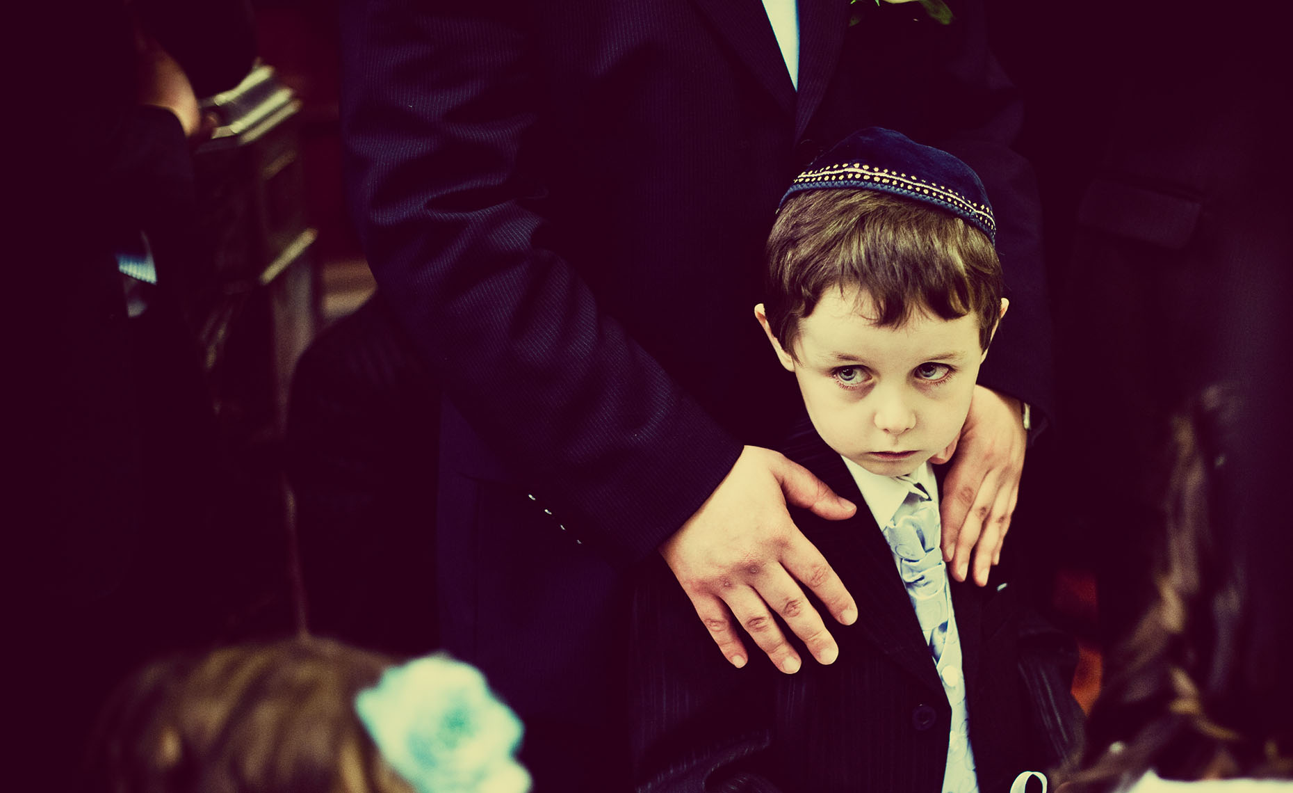 jewish wedding in London
