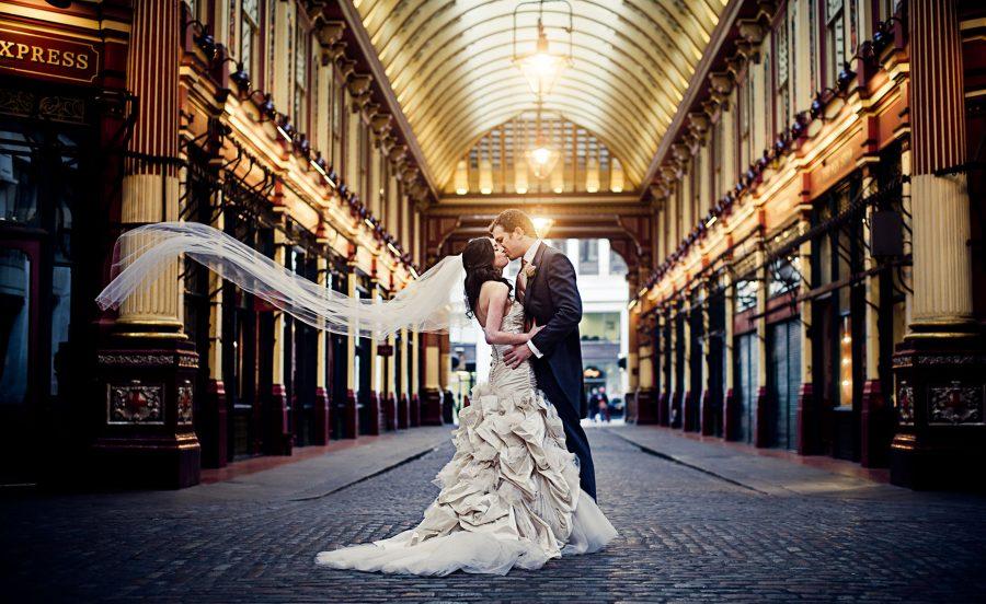 leadenhall market weddings