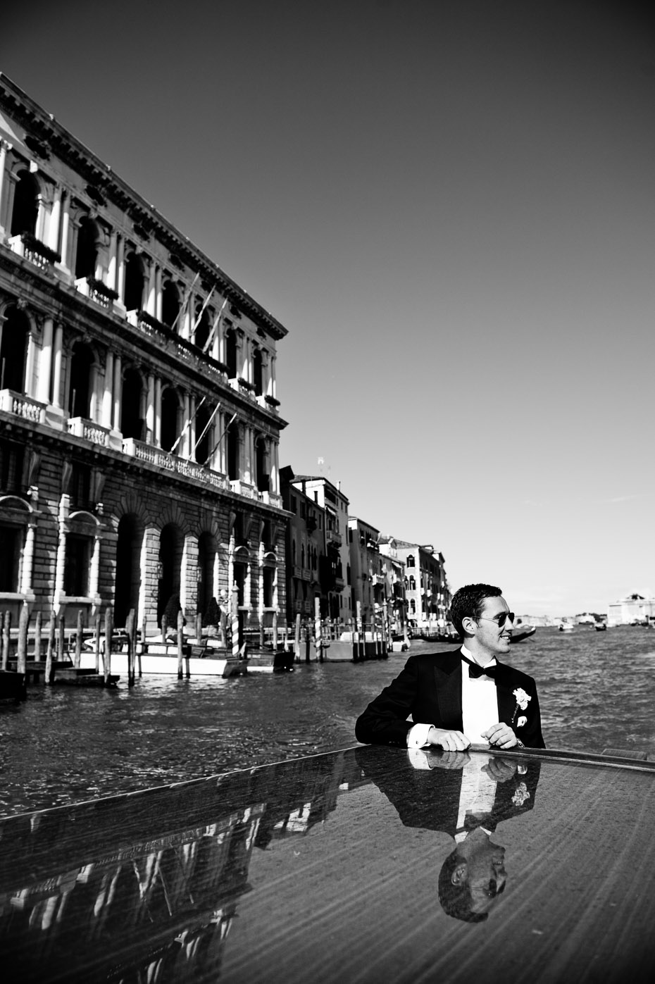 venice pre wedding photos