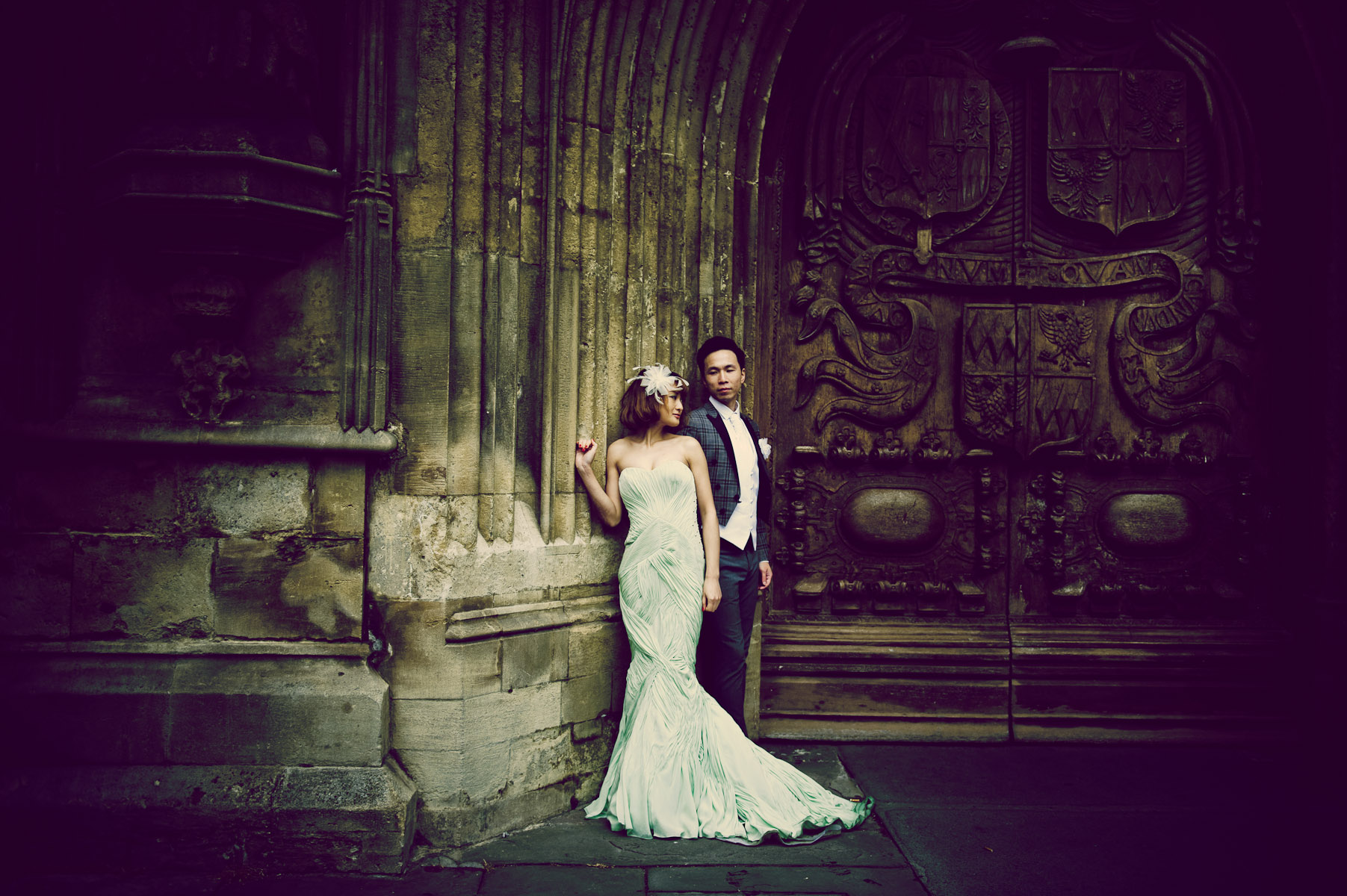 wedding photographer in Bath