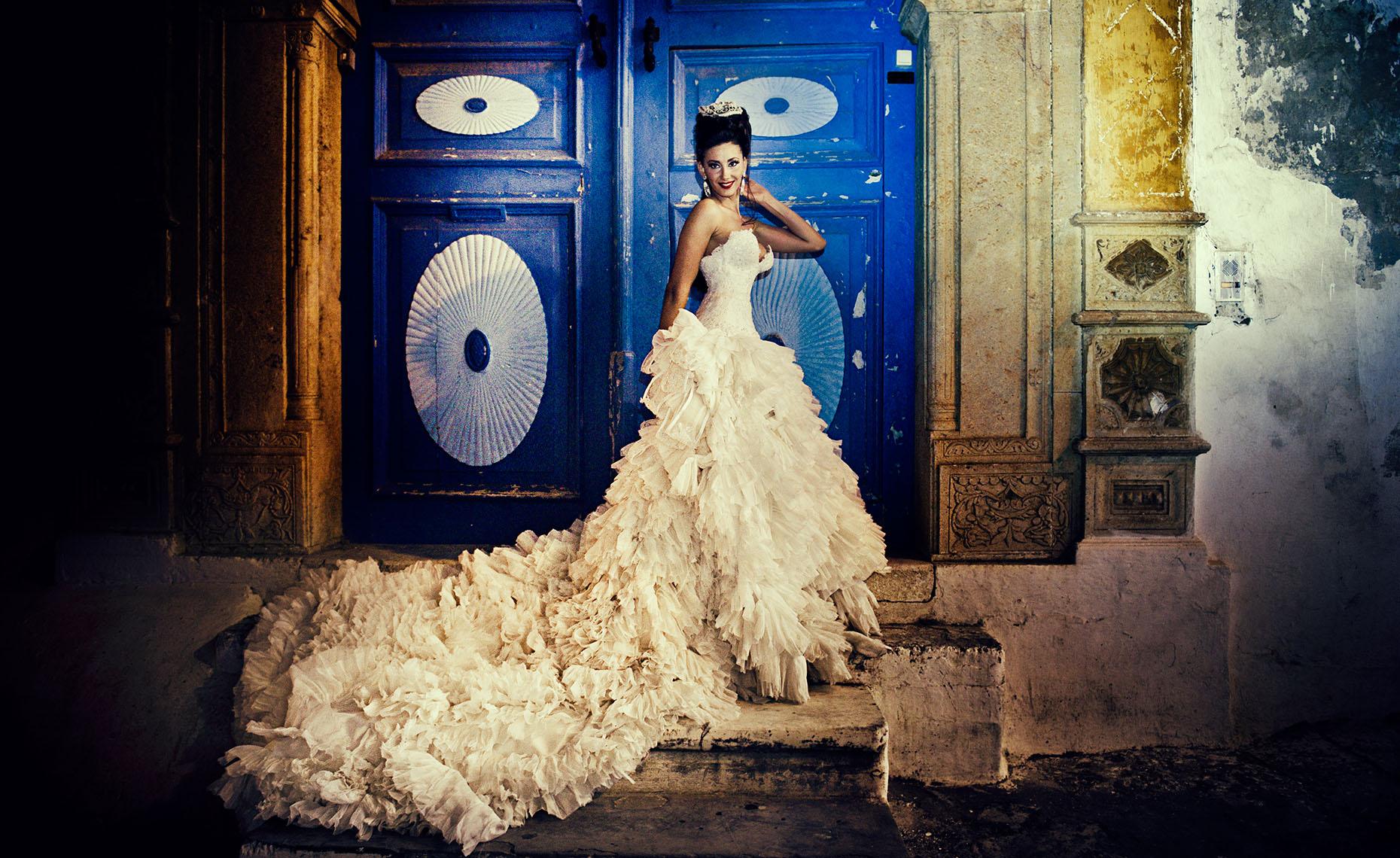 wedding photographer in Tunisia