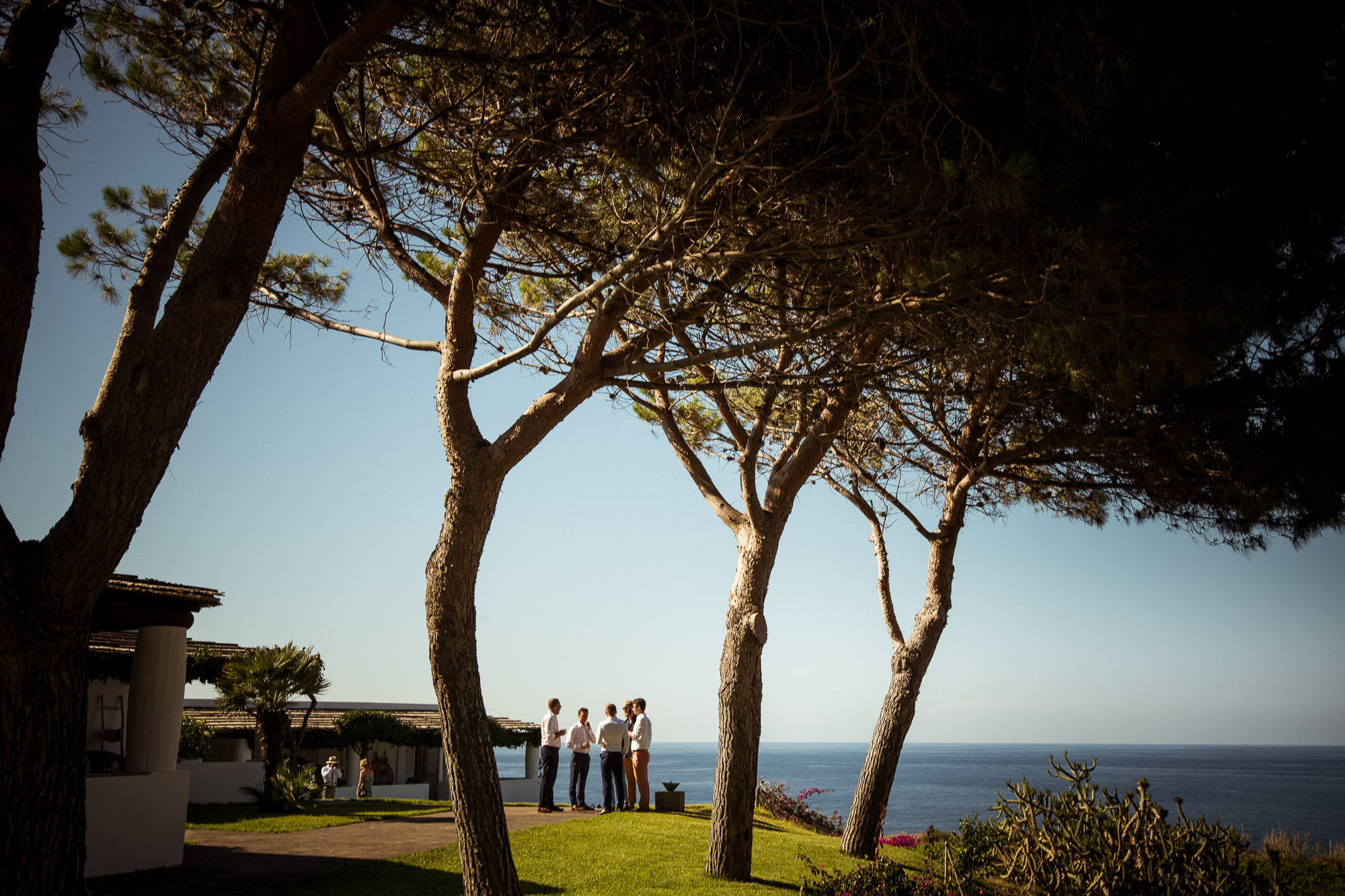 wedding venues Sicily and Salina