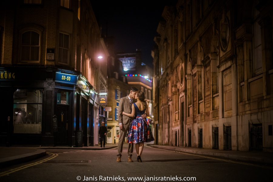 pre wedding photographer in London