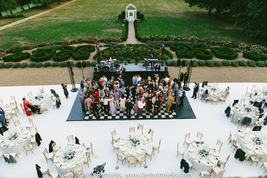 best wedding design