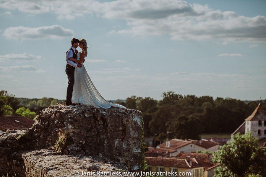 my wedding photographer France