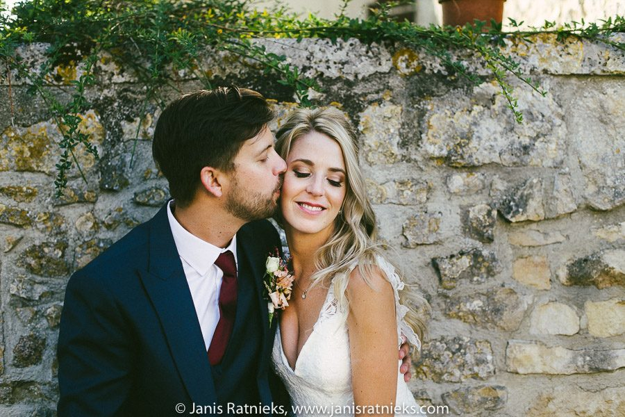 romantic wedding photographer France