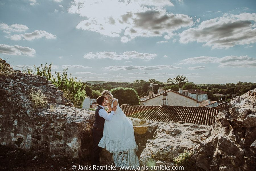 your wedding photographer in France