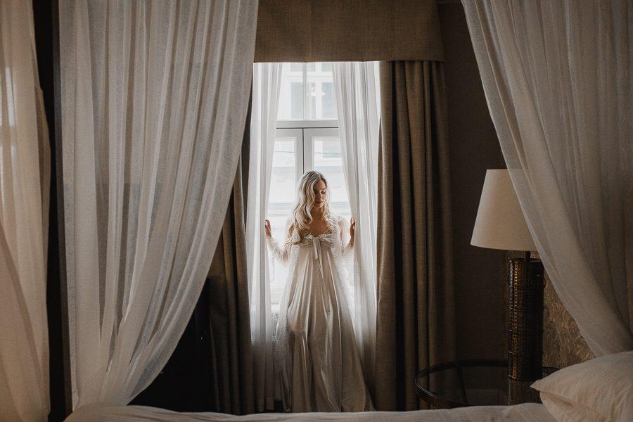 indoor photo shoot