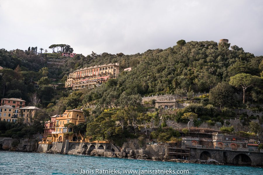 Hotel Splendido wedding photographer in Italy