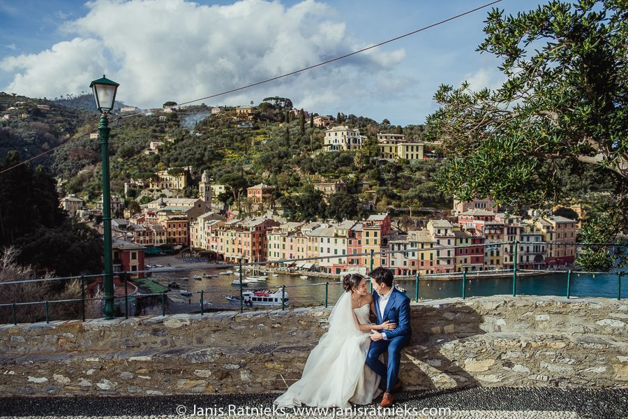 Portofino photographers