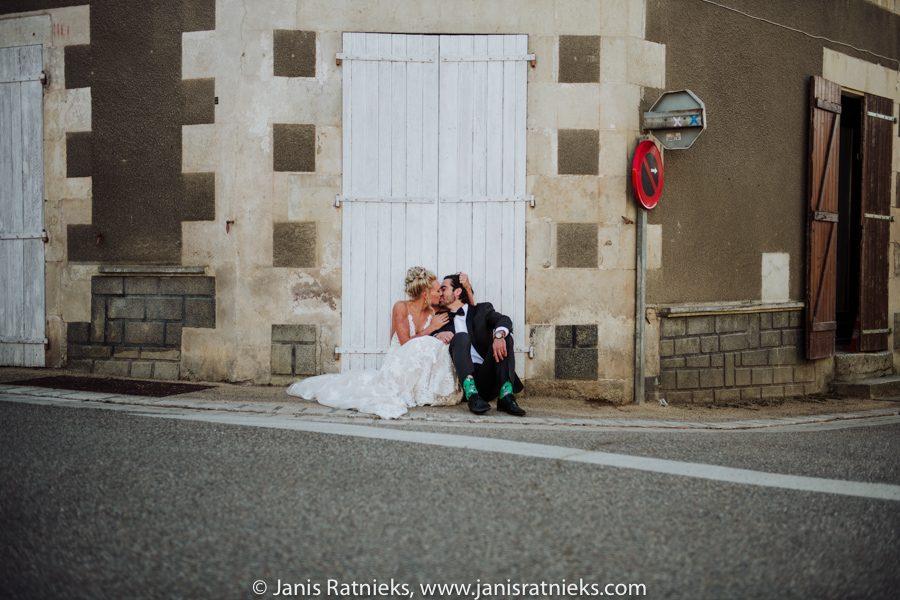 Poitiers wedding photographer