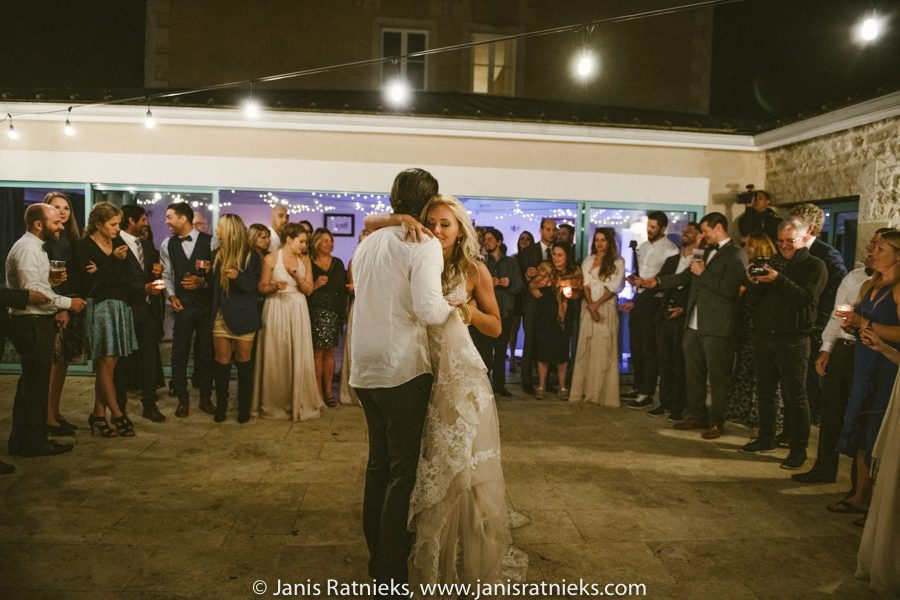 another first dance