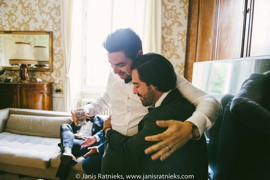 best friends wedding photographer