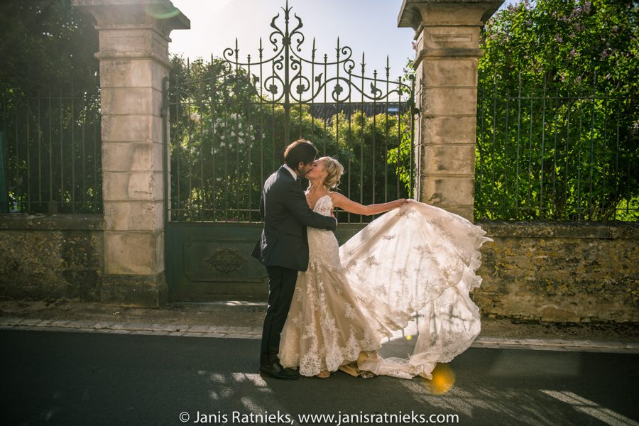 best wedding photographers in France