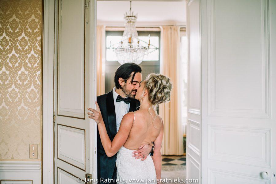 chateau wedding photographers