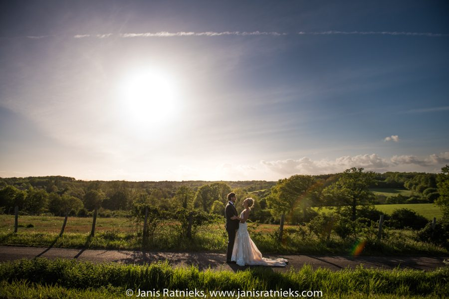 vinyuard wedding photographer France