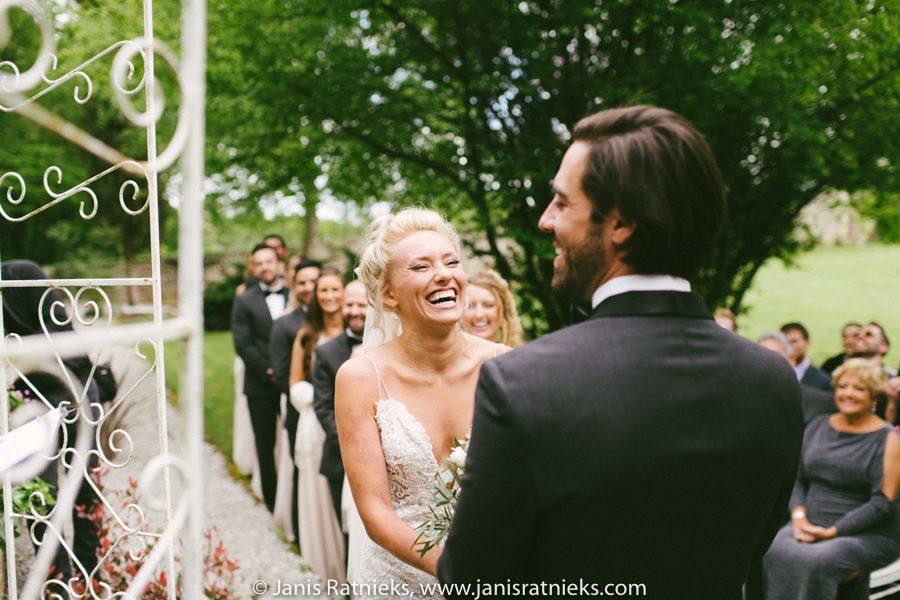 wedding ceremony photographer france