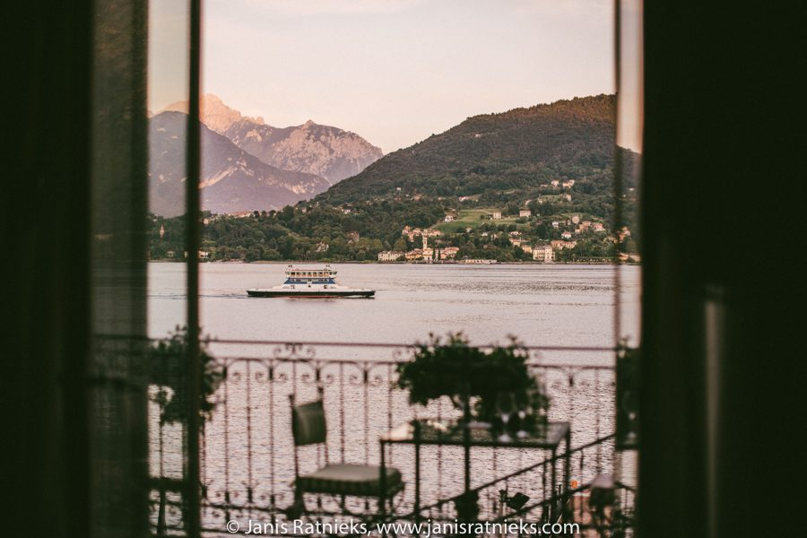 Grand Hotel Tremezzo wedding price