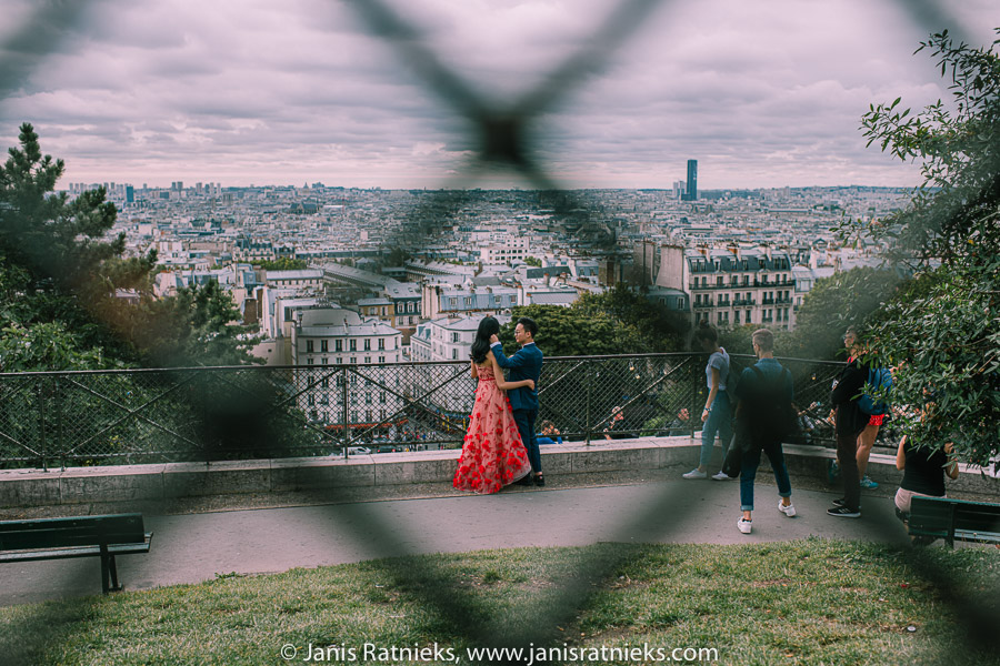 paris prewedding 2020