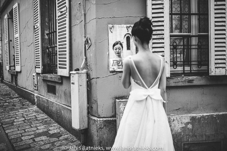 paris prewedding potographer
