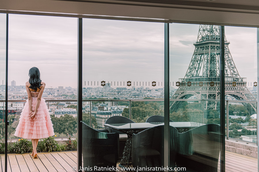 shangri-la paris prewedding