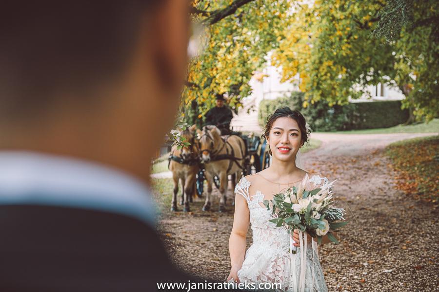 bridal style ideas