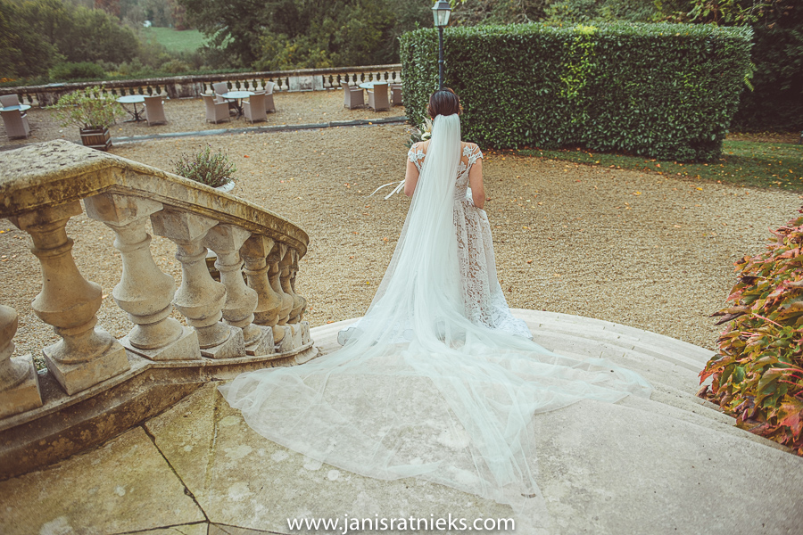 bridal veil france