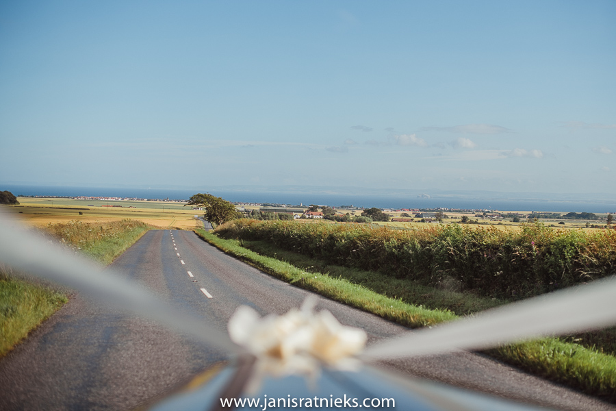 scotland wedding inspirations