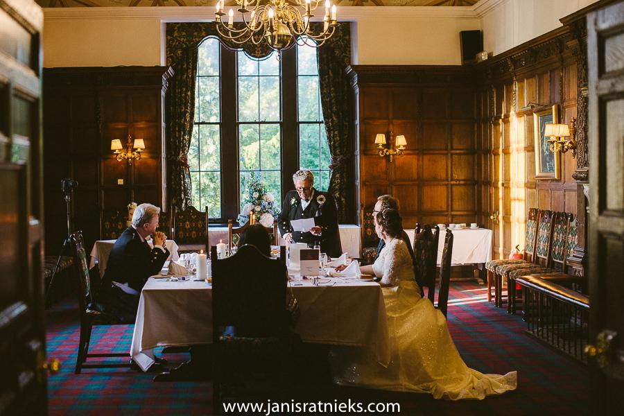scotland wedding venue