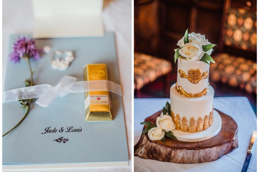 scottish wedding cake ideas