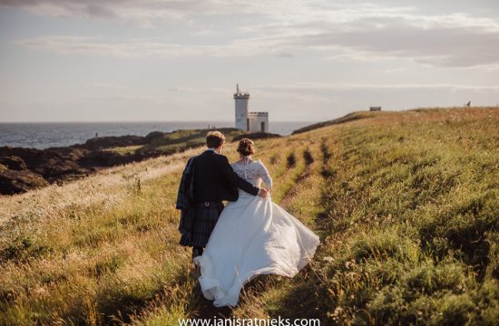 wedding spots Scotland