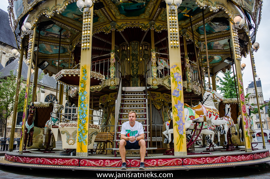 wedding photographer carousel