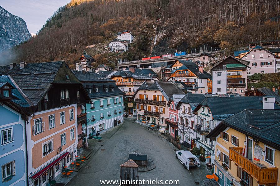 Austria Hallstatt